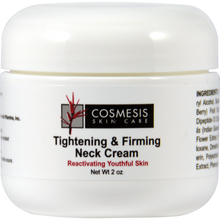 Load image into Gallery viewer, Tightening & Firming Neck Cream - 2 oz - HENDRIKS SCIENTIFIC