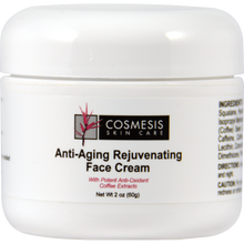 Load image into Gallery viewer, Anti-Aging Rejuvenating Face Cream - 2 oz (60 gm) - HENDRIKS SCIENTIFIC