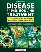 Load image into Gallery viewer, Disease Prevention and Treatment, 6th Edition - HENDRIKS SCIENTIFIC