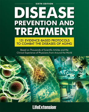 Disease Prevention and Treatment, 6th Edition - HENDRIKS SCIENTIFIC