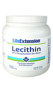 Lecithin - HENDRIKS SCIENTIFIC