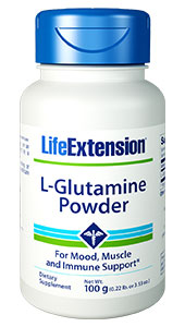 L-Glutamine Powder - HENDRIKS SCIENTIFIC