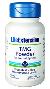 TMG Powder - HENDRIKS SCIENTIFIC