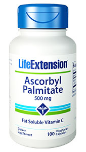 Ascorbyl Palmitate - HENDRIKS SCIENTIFIC