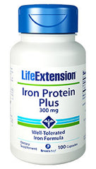 Iron Protein Plus - HENDRIKS SCIENTIFIC