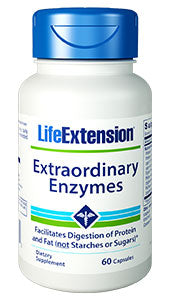 Extraordinary Enzymes - HENDRIKS SCIENTIFIC