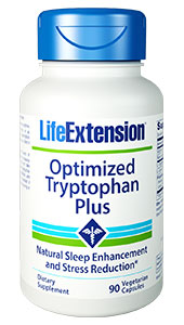 Optimized Tryptophan Plus - HENDRIKS SCIENTIFIC