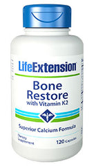 Bone Restore with Vitamin K2 - HENDRIKS SCIENTIFIC