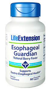 Esophageal Guardian (Berry) - HENDRIKS SCIENTIFIC