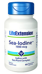 Sea-Iodine™ - HENDRIKS SCIENTIFIC