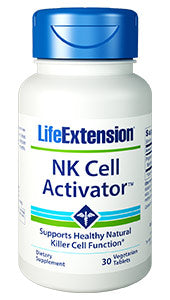 NK Cell Activator™ - 30 tablets - HENDRIKS SCIENTIFIC