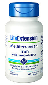 Mediterranean Trim with Sinetrol™-XPur - HENDRIKS SCIENTIFIC