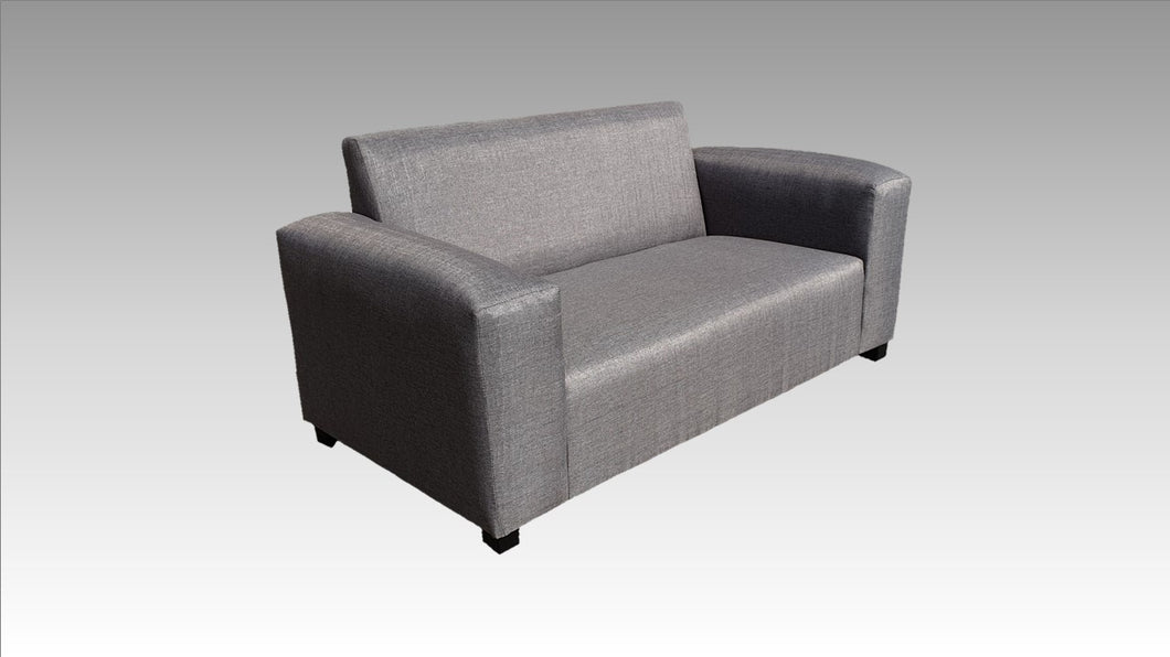 Lulu Grey Two Seater
