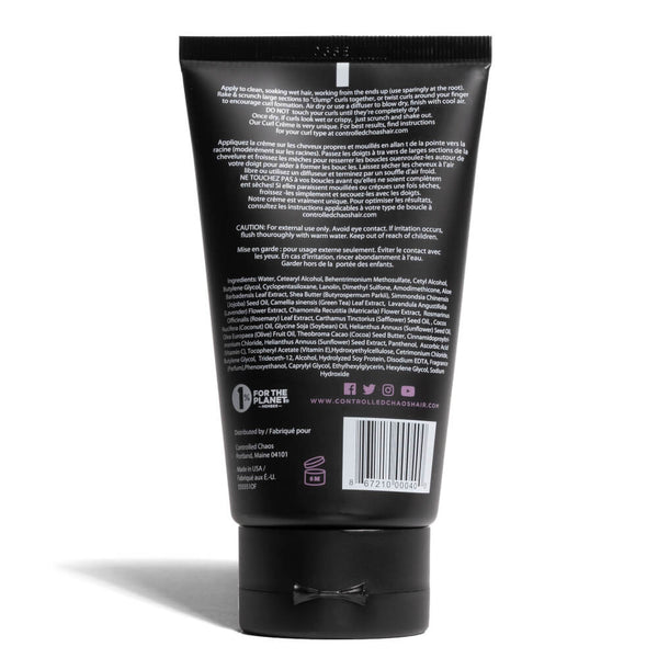 The Original Curl Crème - Use Me Curl Up And Shine Creme