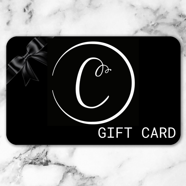 Controlled Chaos Gift Card