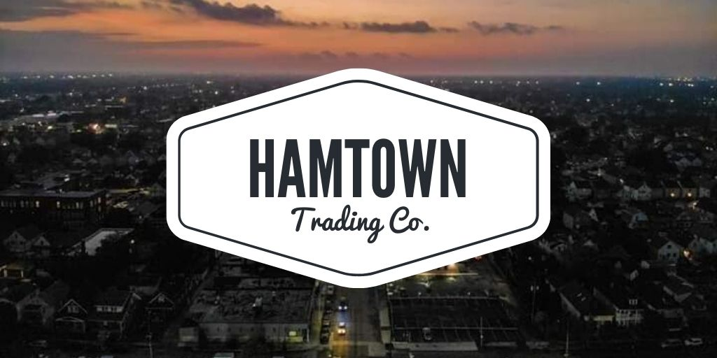 Hamtown trading co   your neighborhood store online