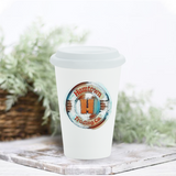 Hamtown coffee tumbler - Hamtown Trading Co.