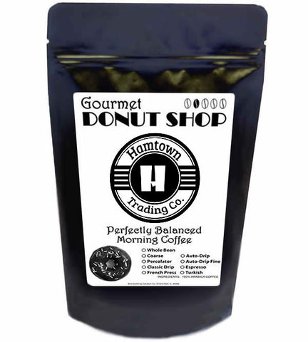 Hamtown Gourmet Donut Shop - Hamtown Trading Co.