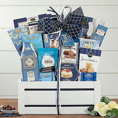 MUCH THANKS: THANK YOU GIFT BASKET - Hamtown Trading Co.