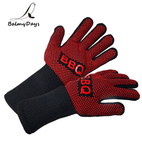 BBQ Gloves Heat Resistant - Hamtown Trading Co.
