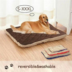 Soft Warm Dog Bed for Small Medium Large Dogs - Hamtown Trading Co.