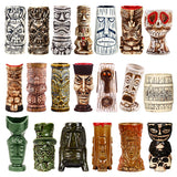 Novelty Tiki Mugs - Hamtown Trading Co.