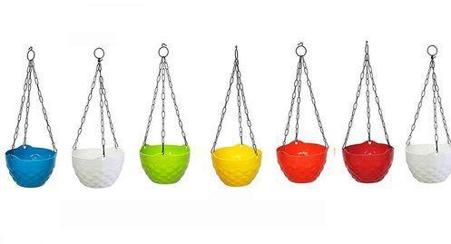 Hanging Diamond Planter, Hanging Pots For Plants