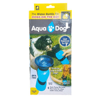 AQUA DOG DRINKING BOTTLE