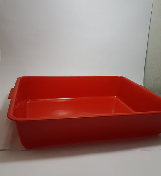 CAT LITTER TRAY - ONLINE DEAL ONLY