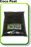 REPTILE RESORT COCO PEAT 2-LITRE - ONLINE DEAL ONLY