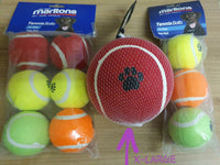 MARLTONS TENNIS BALL X-LARGE - ONLINE DEAL ONLY