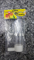 DARO WATER/SEED FEEDER WITH CLIP