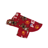 AKWA POLAR FLEECE DOG JACKETS