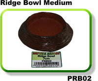 REPTILE RESORT RIDGE BOWL MEDIUM