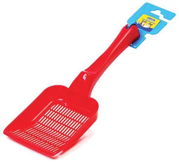 MARLTONS CAT LITTER SCOOP HEAVY DUTY - ONLINE DEAL ONLY