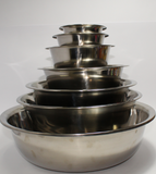 STAINLESS STEEL BOWL SSD4 750ML - ONLINE DEAL ONLY