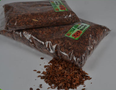 REPTILE RESORT JUMBO BARK FINE 5L - ONLINE DEAL ONLY