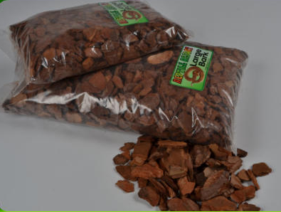 REPTILE RESORT JUMBO BARK LARGE 5L - ONLINE DEAL ONLY