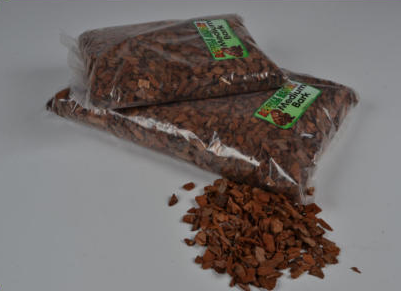 REPTILE RESORT JUMBO BARK MEDIUM 5L - ONLINE DEAL ONLY