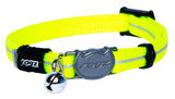 ROGZ KITTEN COLLAR REFLECTIVE ALLEYCAT