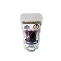 SIMBAS SUPER CATNIP POWDER 40g