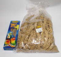 DARO MILLET TREAT FOR BIRDS 1KG BAG - ONLINE DEAL ONLY