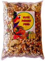 ELITE PET PARROT FOOD 2KG - ONLINE DEAL ONLY