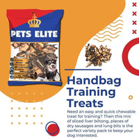 PETS ELITE - HAND BAG TRAINING JAR REFILL PACK