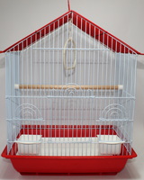 MINI BIRD CAGE DAPHNE - MBCD
