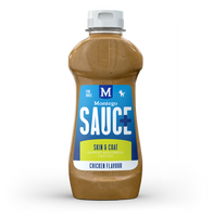 MONTEGO SAUCE SKIN AND COAT 500ML