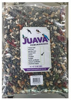 JUAVA MIXED PARROT SEED 1KG