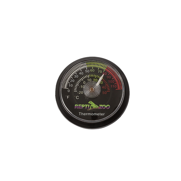 REPTIZOO REPTI ANALOGUE THERMOMETER - Just arrived