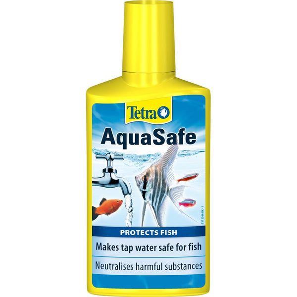 TETRA AQUASAFE 250ML - ONLINE DEAL ONLY