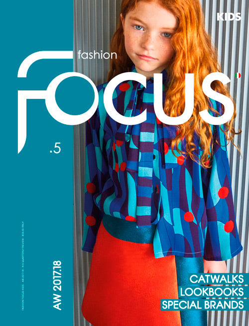 Fashion Focus Kids- FW17